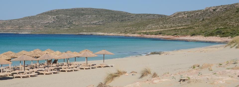 elafonisos beach